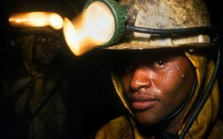 Africa Mining
