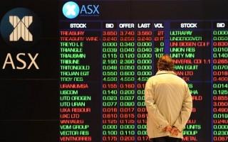 Sydney S&P/ASX 200