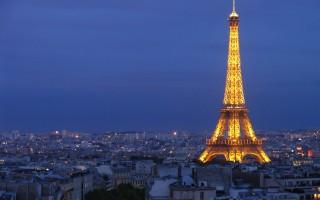 Paris CAC 40