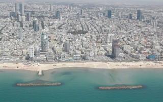Tel Aviv TASE-25